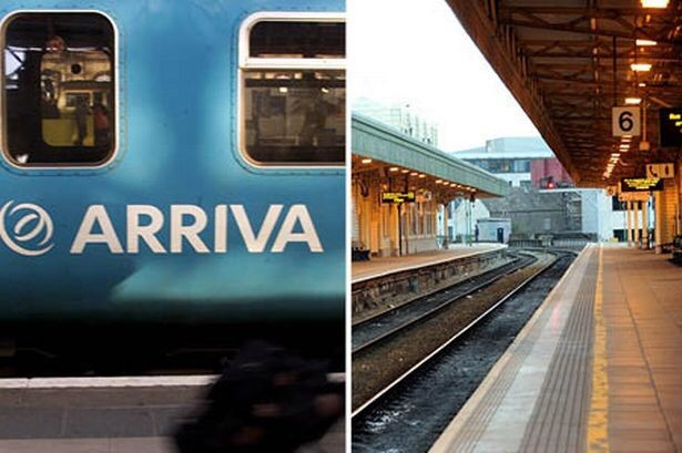 Source WalesOnline Arriva Trains Wales Image