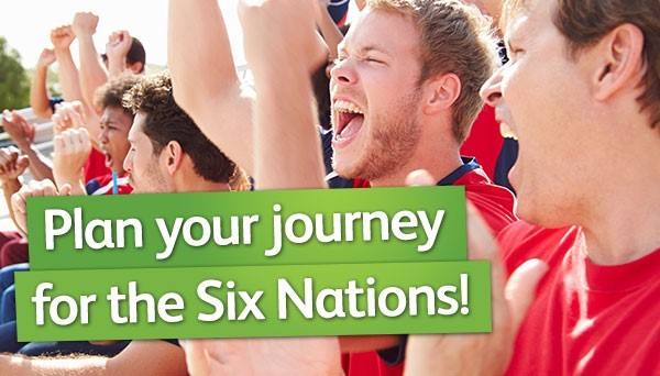 Six Nations Transport Information