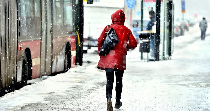 Met Office issue yellow warning of snow across Wales