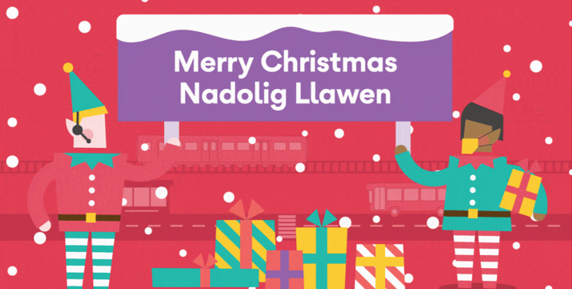 Christmas-And-New-Year-Bus-And-Rail-Travel-Information-Wales-Traveline-Cymru