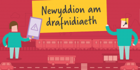 Bus Passenger Survey expands into Wales