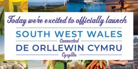 south-west-wales-connected-rail-partnership-launch-traveline-cymru