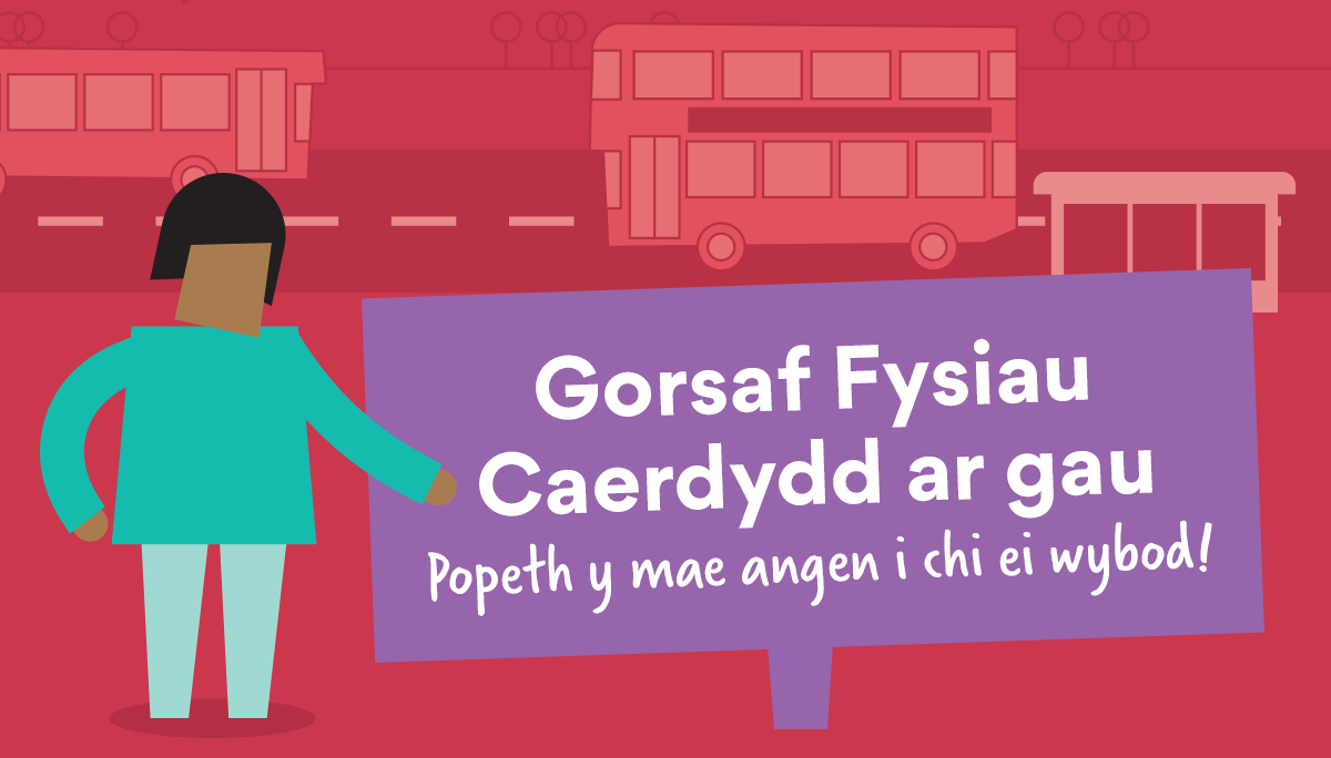 Cardiff Bus Station closure